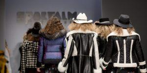 Coiffeur Sins Beauty Expert Mercedes Benz Fashion Week Berlin